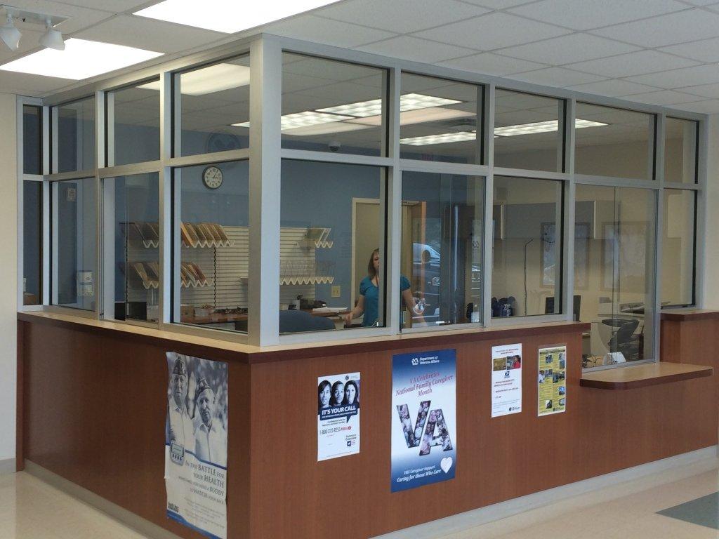 Optomitry Office in Lexington, KY