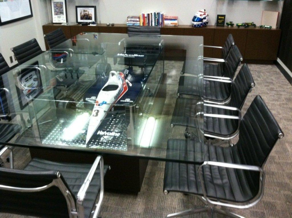 HEK glass office in Lexington, KY