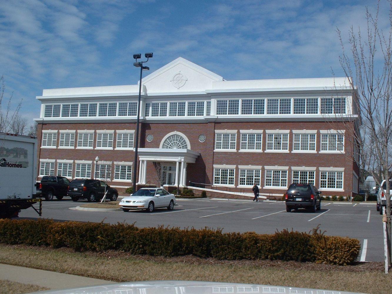 Ball Homes Office Building - Lexington, Ky.