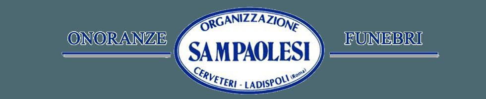 AGENZIA FUNEBRE SAMPAOLESI - LOGO