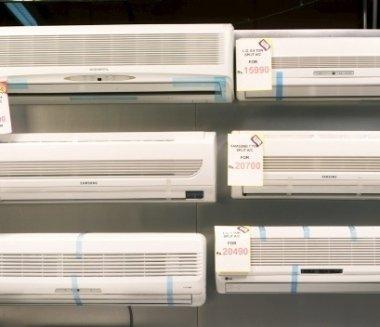 ara condizionata, climatizzatori, impianti di climatizzazione