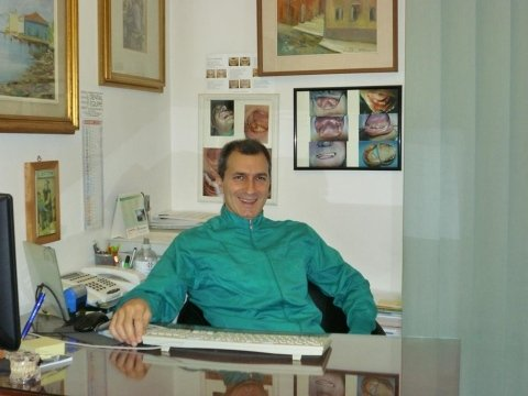 Vulcano Dr. Angelo