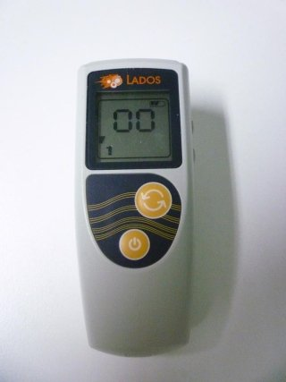 Laser anti pain