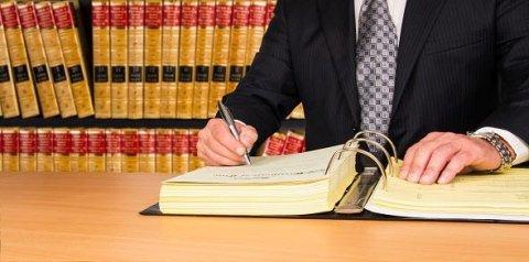 Consulenze giuridiche