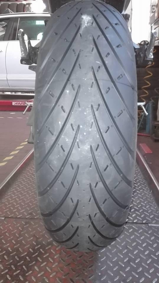 coperture pneumatici