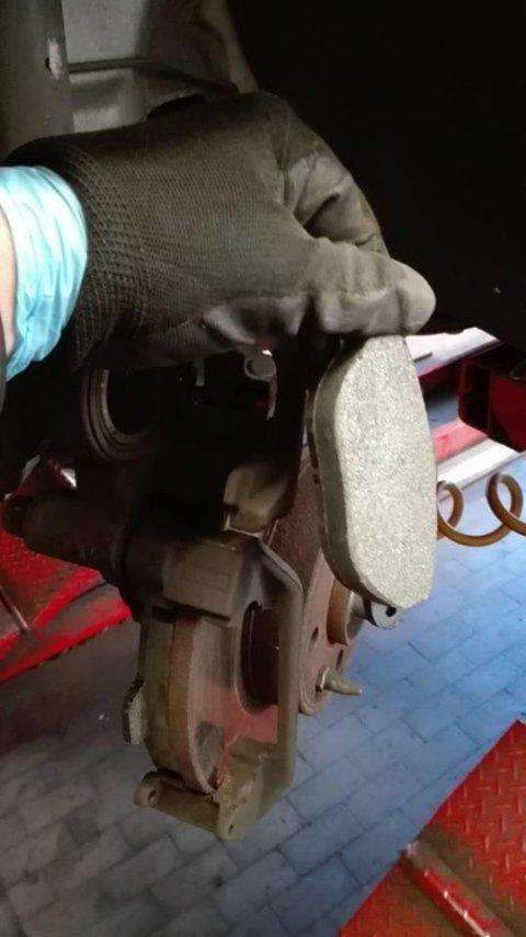 freni moto