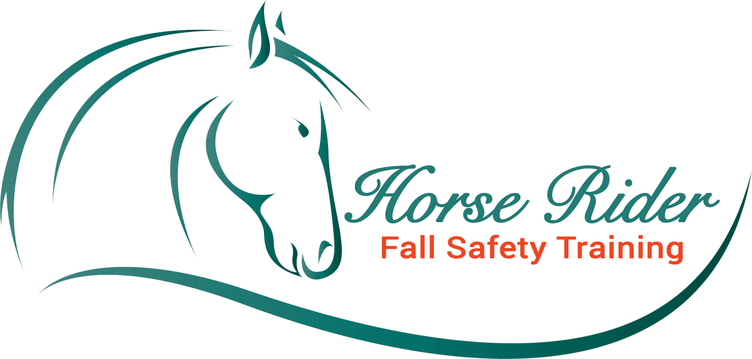 Horse Rider Fall Training