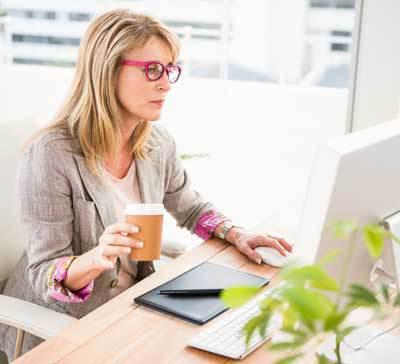 Blog Posting Company Solution Web Designs