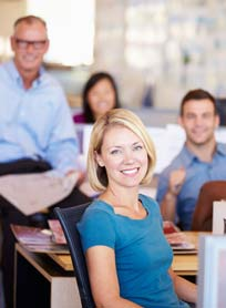 Chiropractic Marketing Services Team at Solution Web Designs