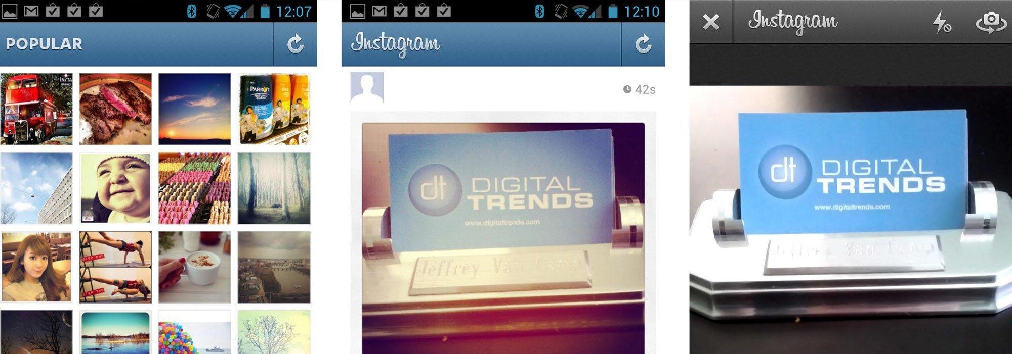 Instagram Marketing Agency - Solution Web Designs