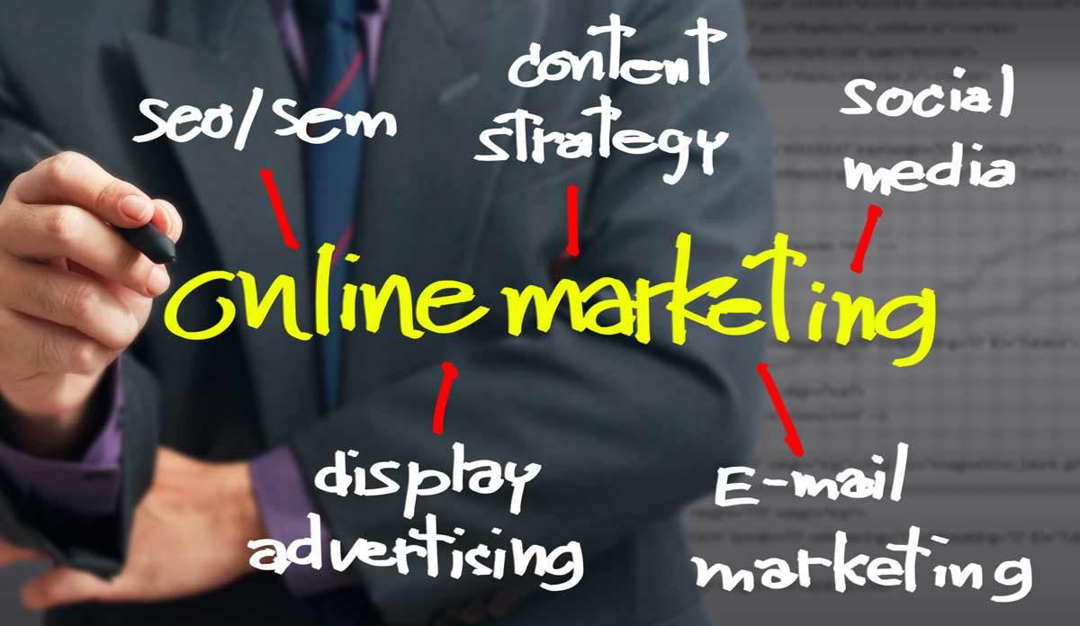 Marketing Company in Manhattan NYC, Nassau County, and Suffolk County, Long Island NY