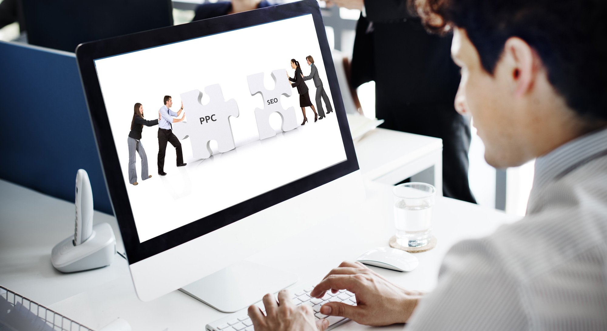 Pay Per Click Management Agency Solution Web Designs