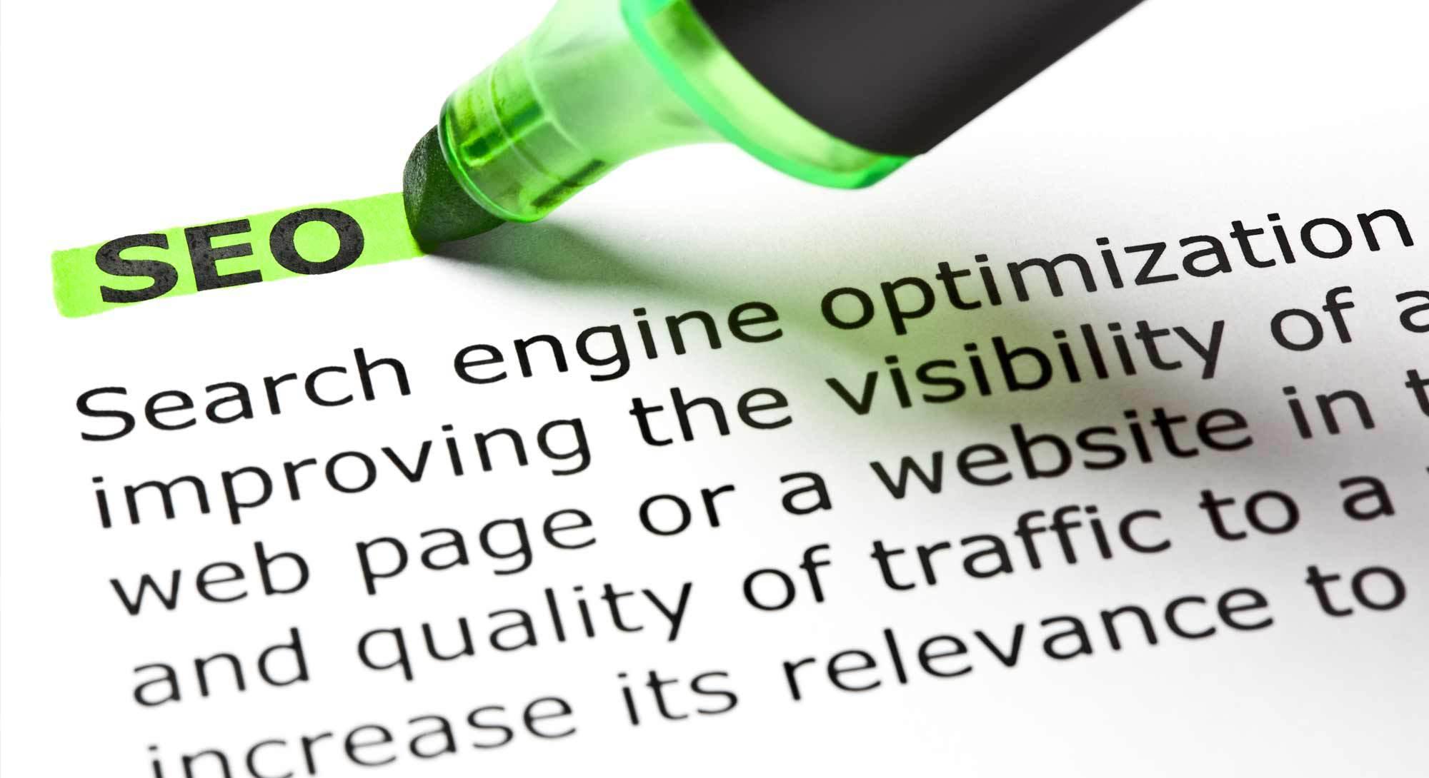 SEO Agency Solution Web Designs