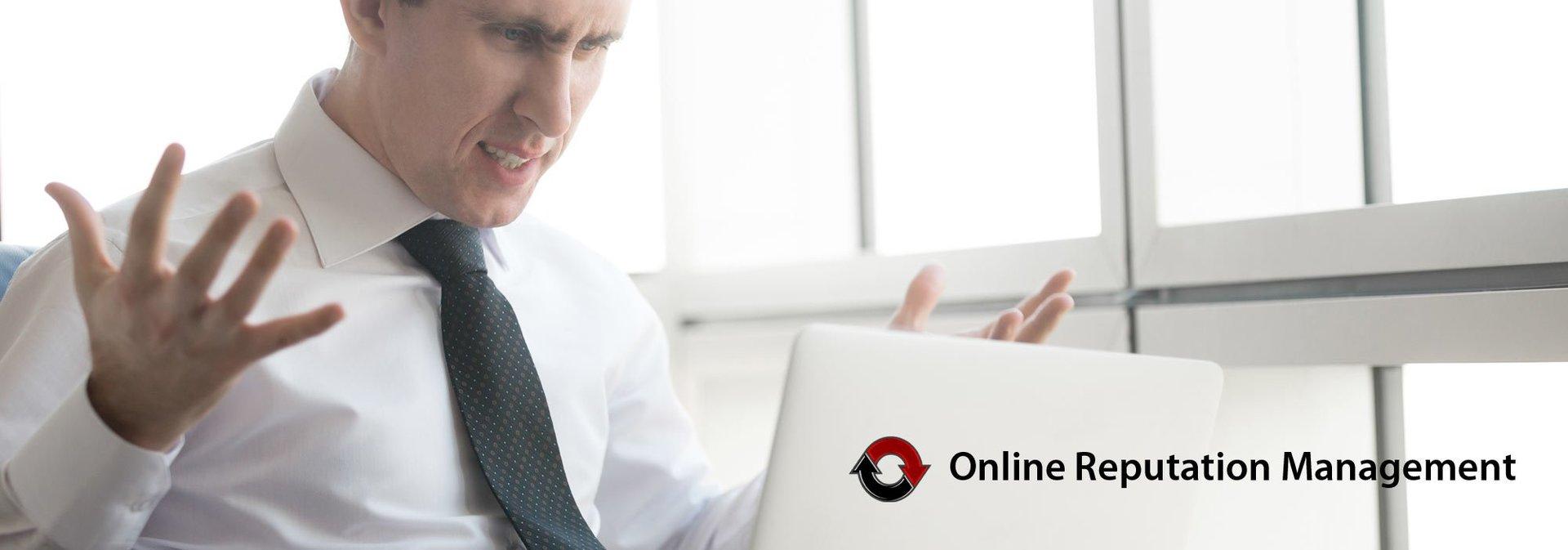 Online Reputation Management Services - Solution Web Designs