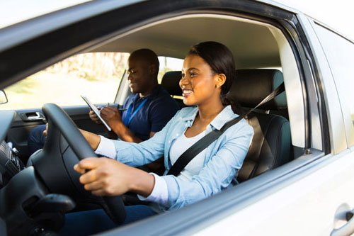 Our driving instructors teach the rules of the road in Rochester, NY