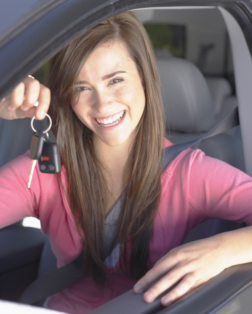 Another driving school success story in Rochester, NY