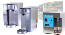 impianti a scambio ionico per trattamento acque, impianti ad osmosi, impianti ad osmosi inversa