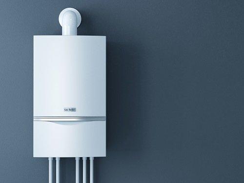 Impianto centralizzato per caldaie e riscaldamenti