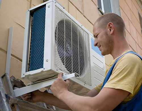 residential air conditioning installation, service, and installation - Ace Mechanical Services - Buffalo NY