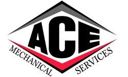 ace mechanical services logo