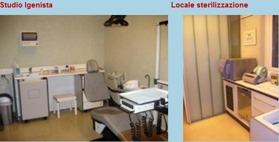 studio igienista
