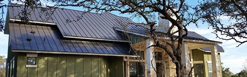 Roofing Company San Antonio, TX