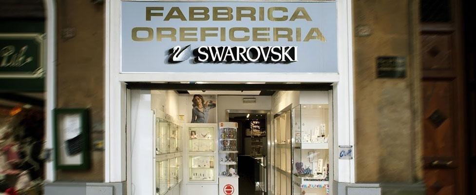 Fabbrica Oreficeria Euroshopping