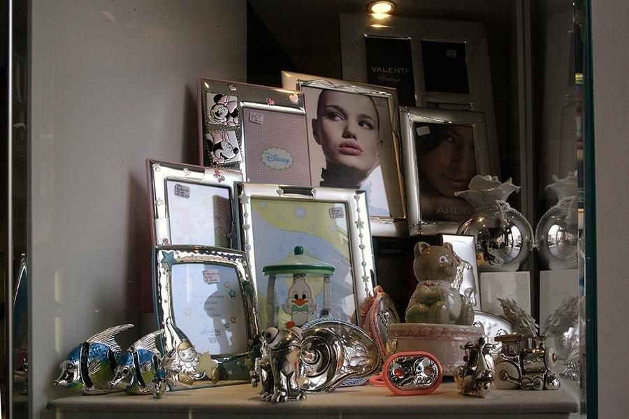 prodotti argento