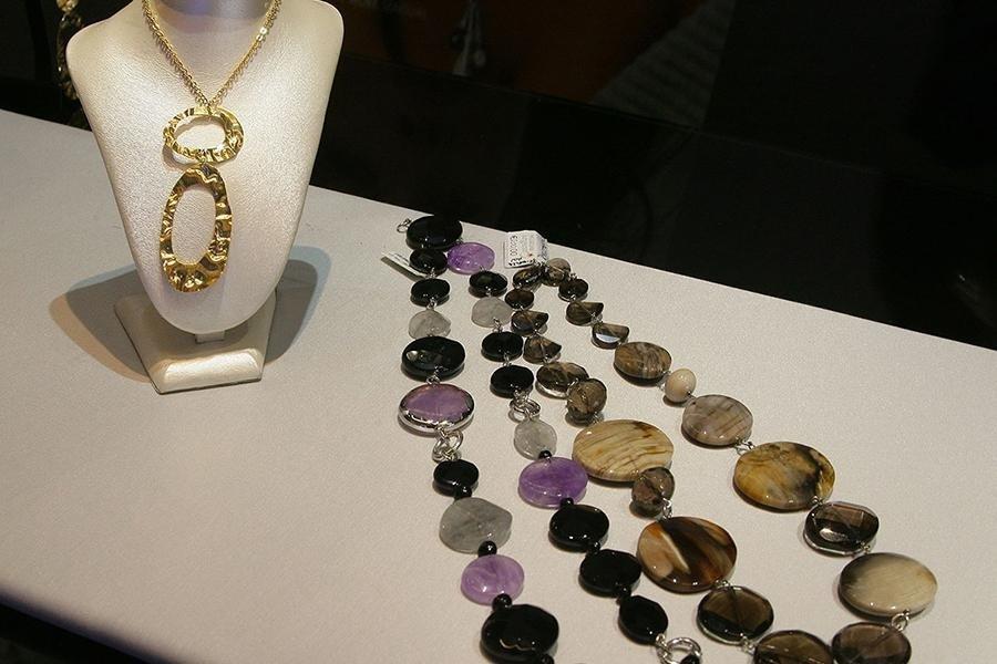 gioielli pietre