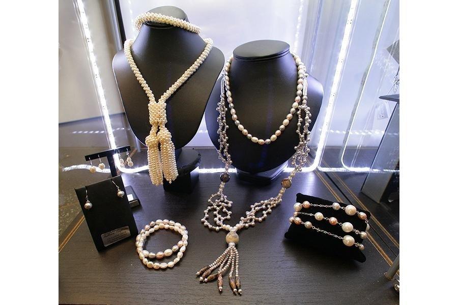 gioielli fashion