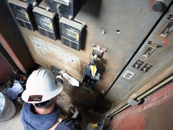 Rifare impianto elettrico Casalecchio