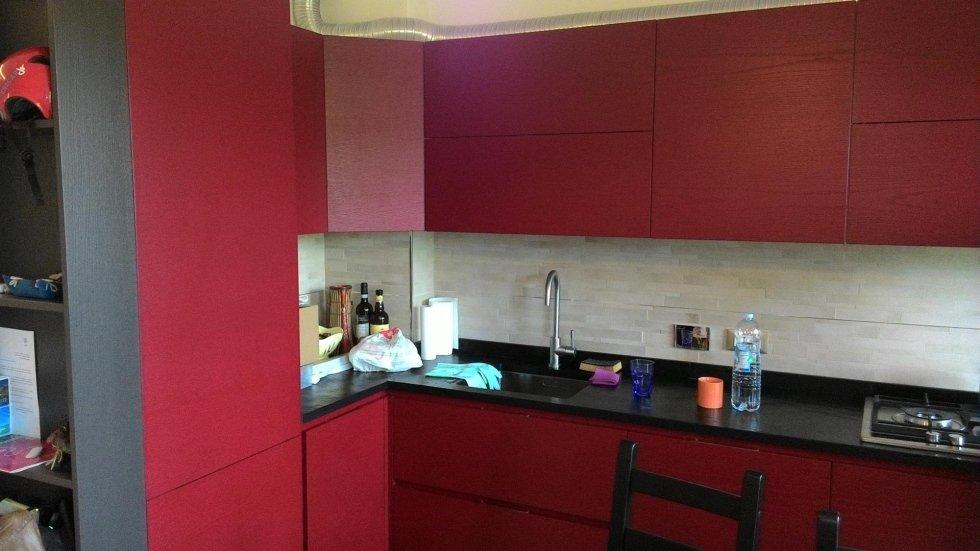 rivestimento cucine