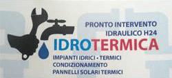 IDROTERMICA - LOGO