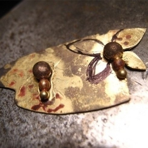 creazione di gioiello