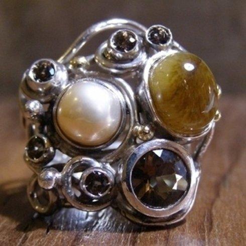 creazione anelli speciali