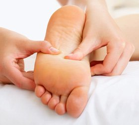 Chiropodists - Huddersfield, West Yorkshire - Jayne Oldmeadow - Chiropody