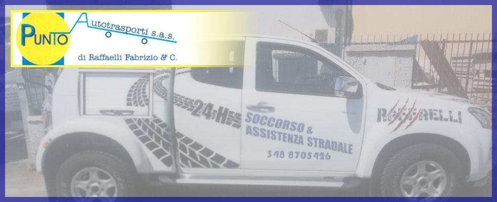 Autofficina - Punto Autostrasporti, Follonica (GR)