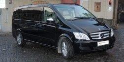 Servizio Taxi Privato