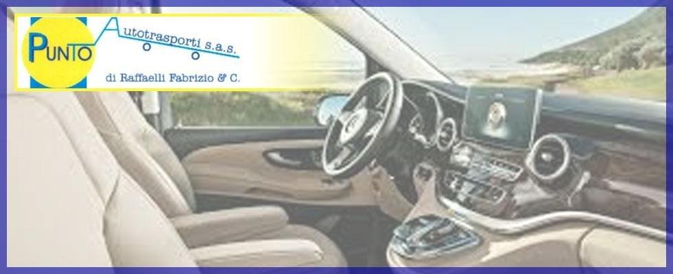 Noleggio con Conducente - Punto Autostrasporti, Follonica (GR)