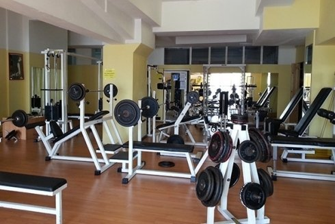 programmazione muscolare