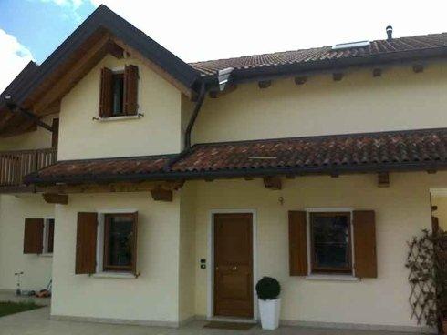 lavori edili di verniciatura casa