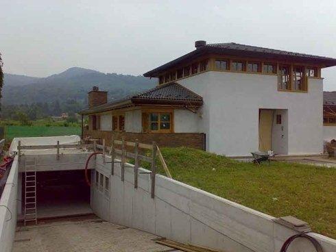 muratura villa