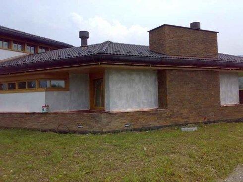 muratura edificio civile