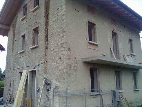 installazione cappotti termici abitazioni