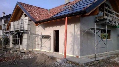 installazione cappotti termici case