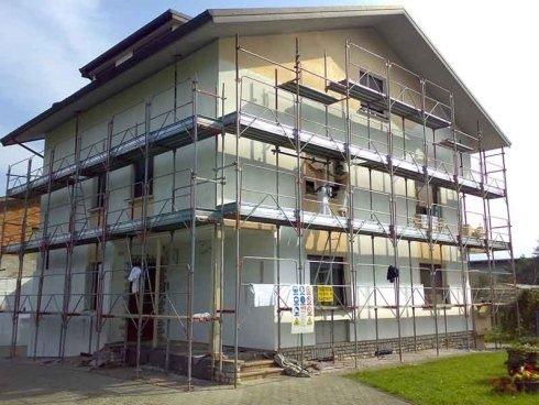 pitture e ristrutturazione abitazioni