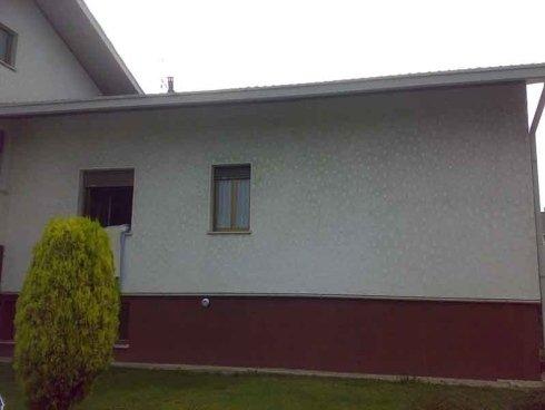 realizzazione cappotti termici edifici