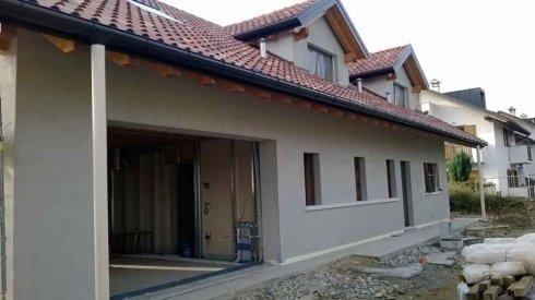 realizzazione cappotti termici edili