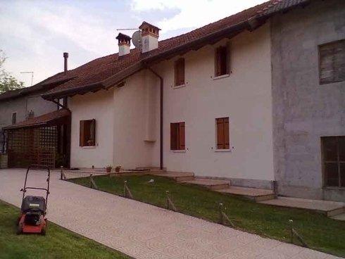 verniciatura casa