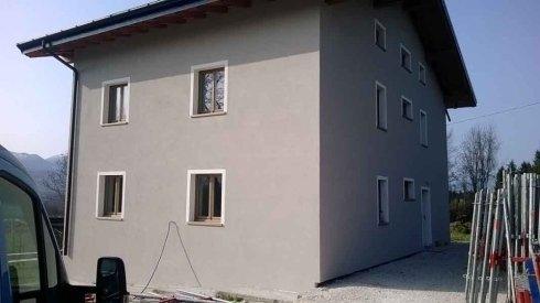 applicazione cappotti termici edifici